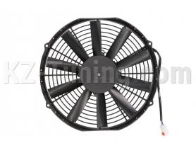 Вентилатор SPAL 305мм