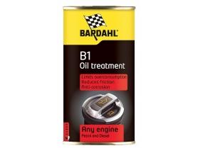 Добавка за масло против износване B1