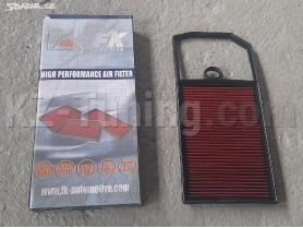 Панелен спортен филтър FK Automotive Seat Arosa 2000-2005