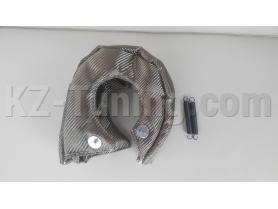 Титаниев турбо кожух T2, T25, T28, T3, GT30, T35