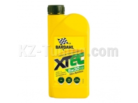 Моторно масло Bardahl XTEC 5W30 1л
