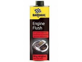 Промиване на двигатели