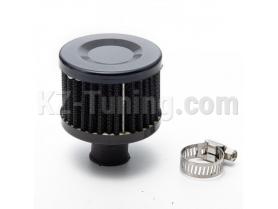 Филтър за картерна вентилация 11мм - черен