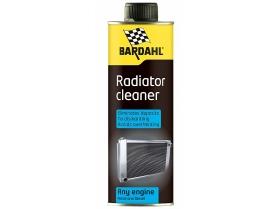 Препарат за промиване на радиатори