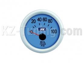 Измервателен уред - налягане масло