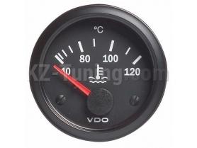Оригинален измервателен уред VDO - температура вода