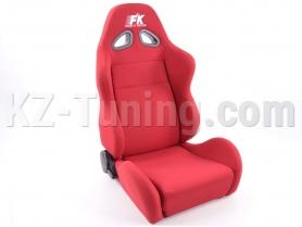 Спортни седалки