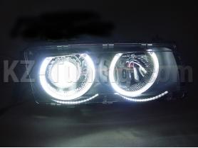 Диодни ангелски очи Volkswagen Golf mk5 2004-2009