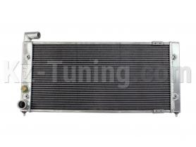 Алуминиев радиатор VW Golf 2 Volkswagen Golf mk2 1984-1991