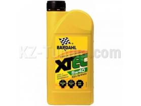 Моторно масло Bardahl XTEC 5W40 1л
