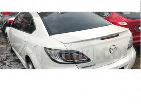 Спойлер за заден капак Mazda Mazda 6 2008-2012