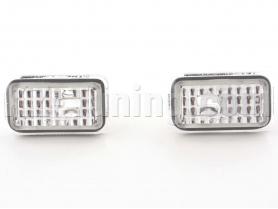 Кристални мигачи Volkswagen Golf mk2 1984-1991