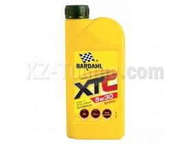 Моторно масло Bardahl XTC 5W30 1л