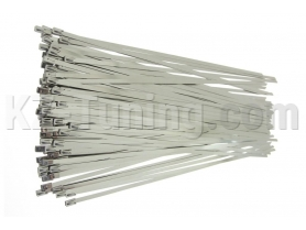 Метални скоби за термо лента