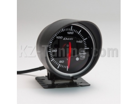 Измервателен уред Defi 60мм - температура на масло