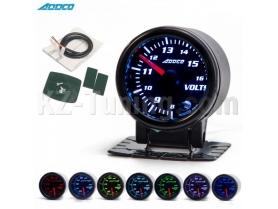 Измервателен уред ADDCO - Волтметър