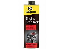 Спиране на течове на масло от двигатели