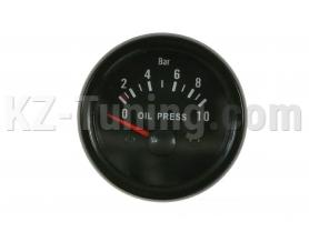 Измервателен уред - налягане на масло