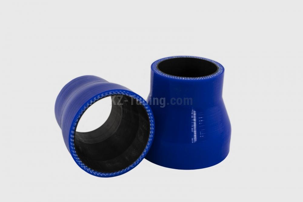 Усилени силиконови редуциращи маркучи