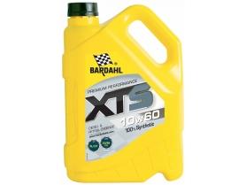 Моторно масло Bardahl XTS 10W60 5л