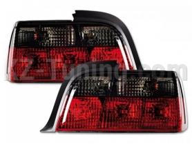 Кристални стопове BMW СЕРИЯ 3 E36 СЕДАН 1990-1998