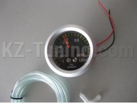 Измервателен уред - буустметър