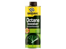 Bardahl Octane Booster