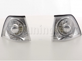 Кристални мигачи BMW СЕРИЯ 3 E36 СЕДАН 1990-1998