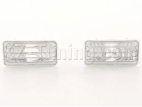 Кристални мигачи Volkswagen Golf mk3 1991-1998