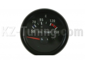 Измервателен уред - температура на масло