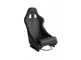 Спортна седалка тип корито - PVC кожа