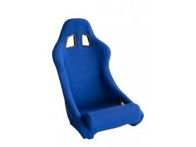 Спортна седалка - синя