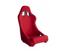 Спортна седалка - червена
