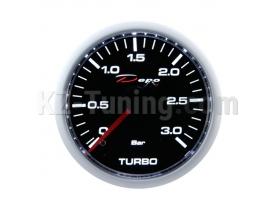 Измервателен уред Depo Racing - буустметър 0-3 бара