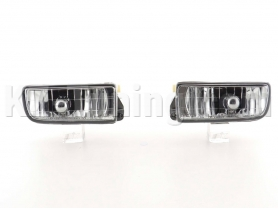 Кристални халогени BMW СЕРИЯ 3 E36 СЕДАН 1990-1998