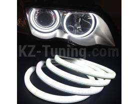 Памучни ангелски очи Volkswagen Golf mk5 2004-2009